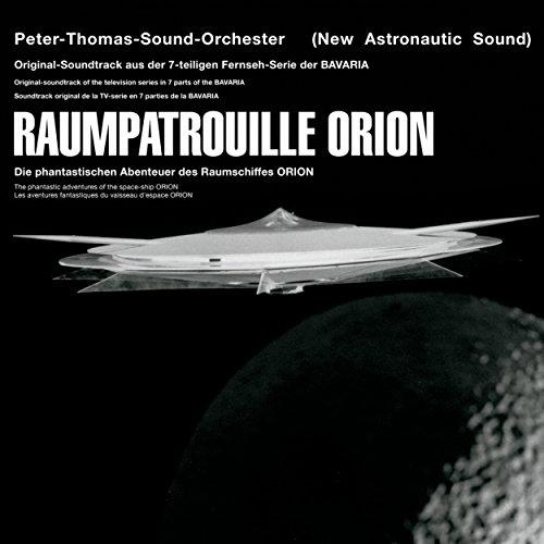 Raumpatrouille Orion (Original Soundtrack)