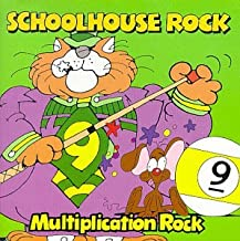 schoolhouse rock math rock