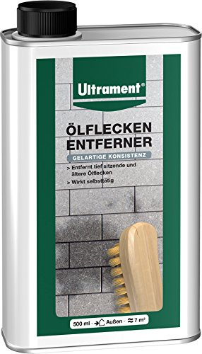 Ultrament 4002019469270 Ölfleckentferner, 0,5 L