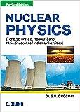 Nuclear Physics (English Edition)