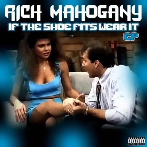 Rich Mahogany