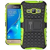 Galaxy Express 3 Case, CoverON [Atomic Series] Hybrid Cover Tough Protective...
