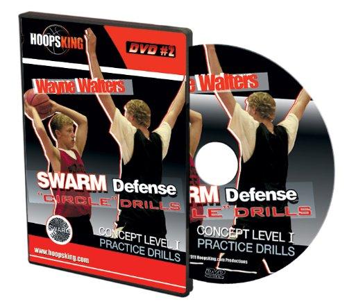 sale SWARM San Francisco Mall Defense Level 1 Drills