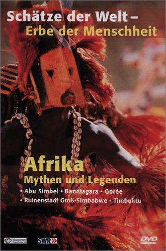 Afrika - Mythen und Legenden