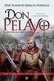 Don Pelayo (Historia)