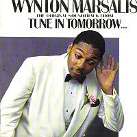 Tune in tomorrow..