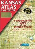 Kansas Atlas & Gazetteer