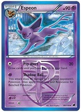 Flareon 12//116 Espeon 48//116 Jolteon 34//116 Vaporeon 20//116 Pokemon Cards Lot