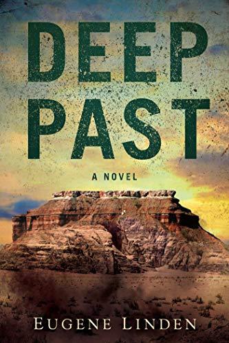 Image of Deep Past: A Novel