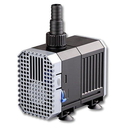 SunSun CHJ-1500 Eco Pompe d'Aquarium jusqu'à 1500l/h 25W