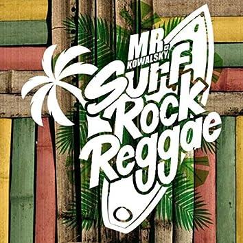 Surf Rock Reggae