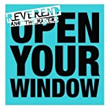 Open Your Window [Vinilo]