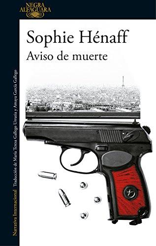 Aviso de muerte (Anne Capestan 2) eBook: Hénaff, Sophie: Amazon.es ...