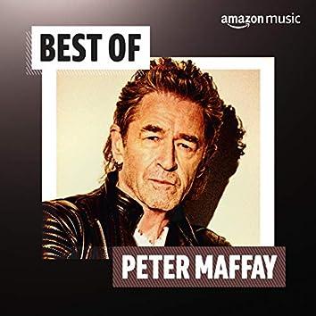 Best of Peter Maffay