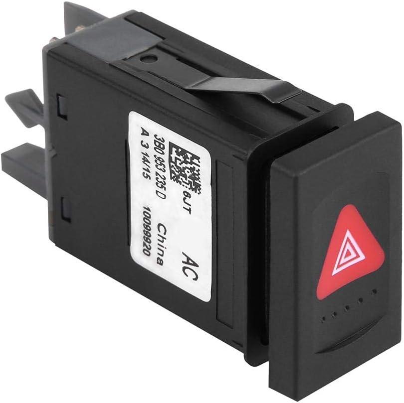 Hazard Warning Switch,High Sensitivity Emergency Warning Switch
