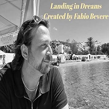 Landing In Dreams Handpan
