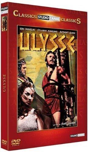Ulysse [Italia] [DVD]