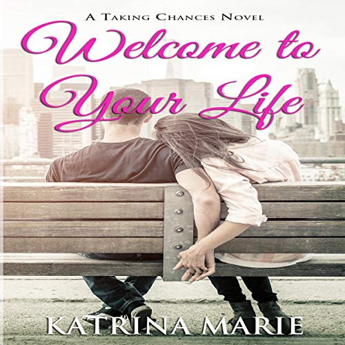 Welcome to Your Life audiobook cover art