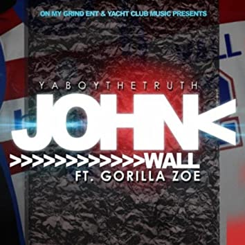 John Wall (feat. Gorilla Zoe)
