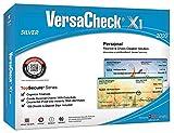 VersaCheck X1 Silver 2020 - Personal Check Creation Software