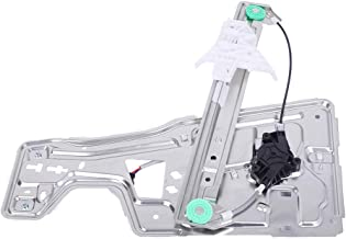 MILLION PARTS Front Left Driver Side Power Window Lift Regulator with Motor Assembly Replacement Fit for 2005 2006 2007 2008 Chevrolet Equinox 2006 2007 2008 Pontiac Torrent