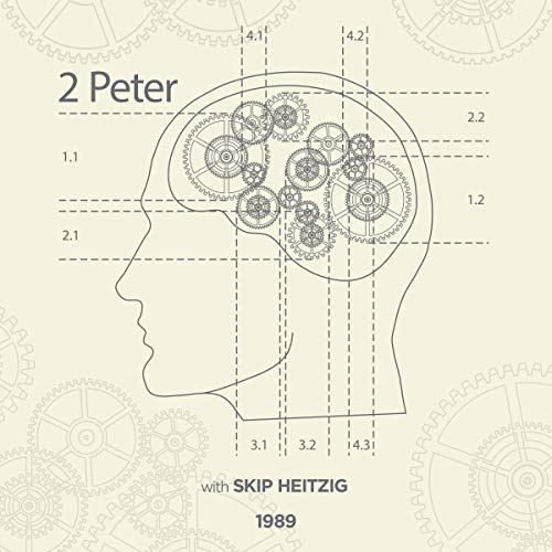 61 II Peter - 1989 audiobook cover art