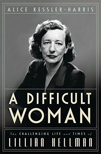 Image of Difficult Woman