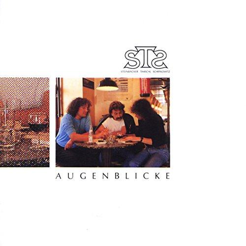 S.T.S.: Augenblicke (Audio CD)