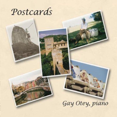 Tarjetas postales: III. Madrid