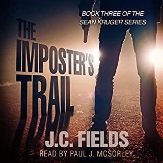 The Imposter's Trail cover art