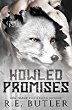 Howled Promises (Cider Falls Shifters Book 2)