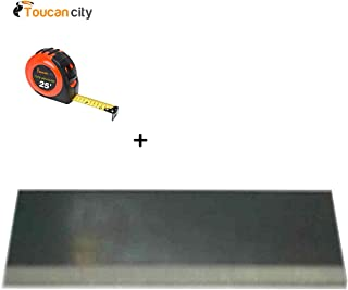 5 3/8 in. Blade (BOX OF 10) 0014 and Toucan City Tape Measure