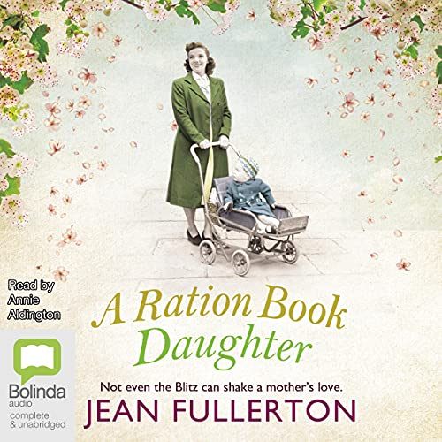 A Ration Book Daughter cover art