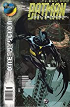 DC Comics; 1,000,000; Batman Detective Comics; The Big That Ate Tomorrow (DC One Million)