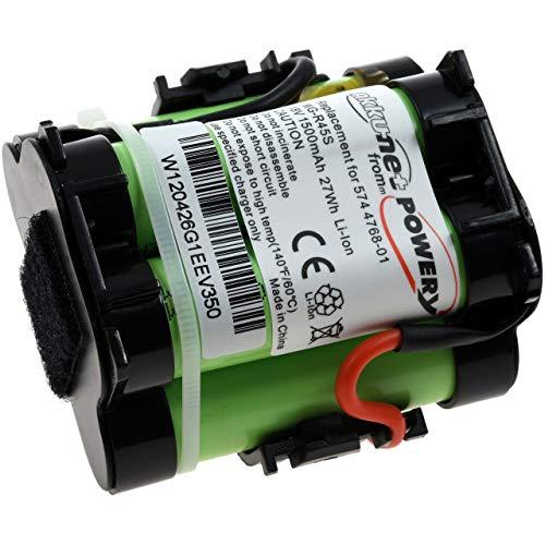 Batería para Robot Cortacésped Husqvarna Automower 305