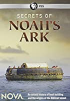Nova: Secrets of Noah's Ark [DVD] [Import]