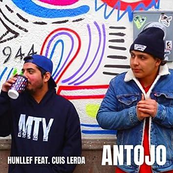 Antojo (feat. Cuis Lerda)