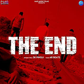 The End - Single