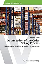 Order picking strategies - Learn how to pick faster in a