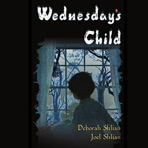 Wednesday's Child audiobook cover art