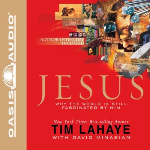 Jesus Titelbild