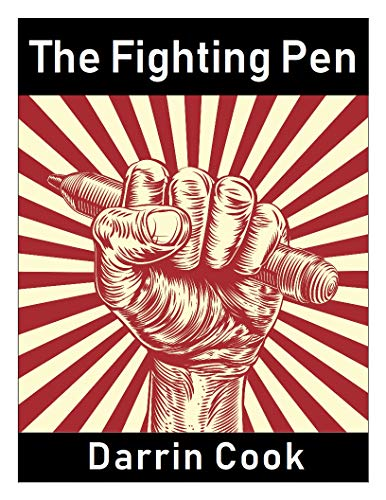 The Fighting Pen: The Tactical Pen for Self-Defense