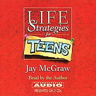 Life Strategies for Teens cover art