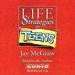 Life Strategies for Teens audiobook cover art