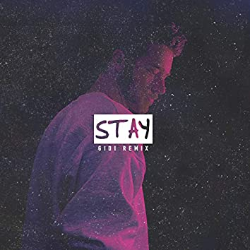 Stay (Remix) [feat. Eris Ford]