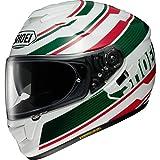 Casco Moto Shoei Gt Air Primal Tc-4 Verde (S , Verde)