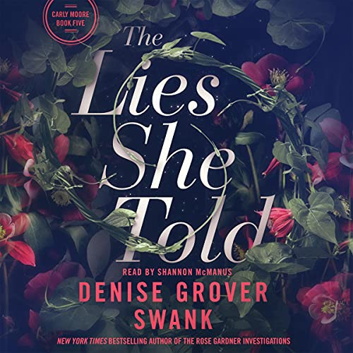 The Lies She Told cover art