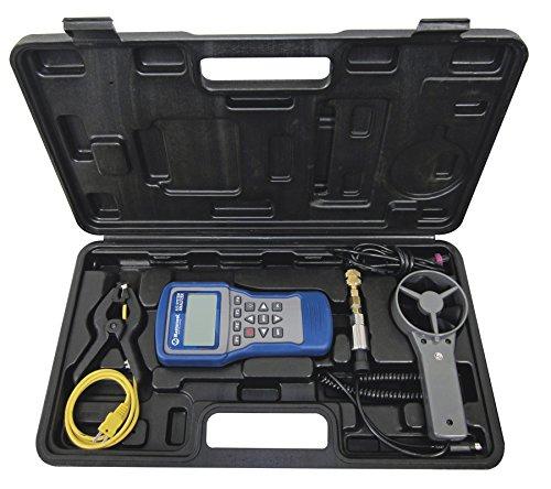 Best Bargain MASTERCOOL (52270 Blue/Gray HVAC A/C System Analyzer