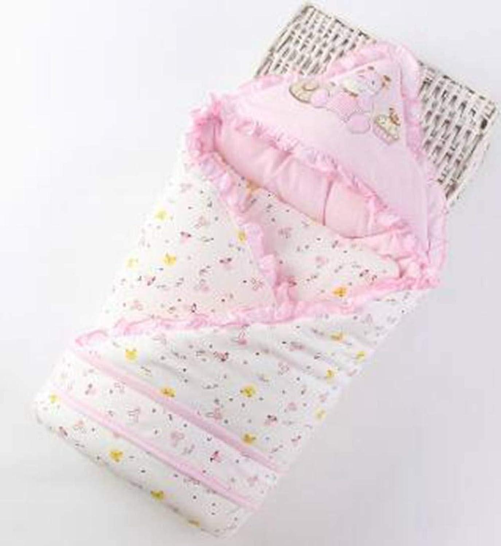 punto de venta en línea QIAO,Recién Nacido abrazado,Bolsa abrazado,Bolsa abrazado,Bolsa de Dormir de algodón  forma única