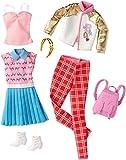 Barbie Fashions School Pack